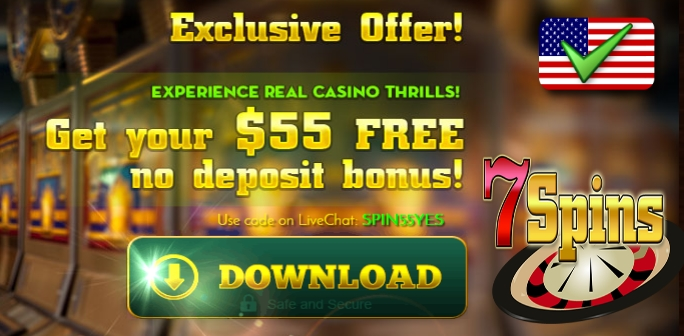 free usa casino bonus