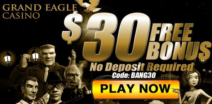 New online casino no deposit bonus for us players