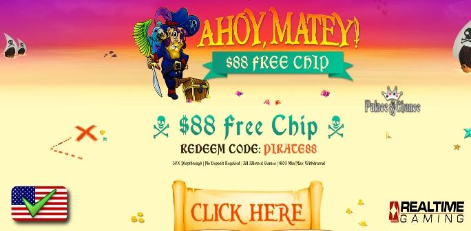Usa mobile casino no deposit codes