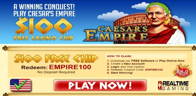 casino with free bonus no deposit