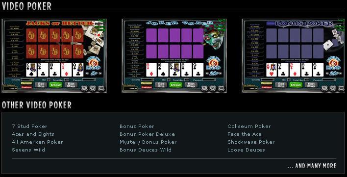 Online Poker Satellites, Best Casino In Laughlin, Grand Casino Online