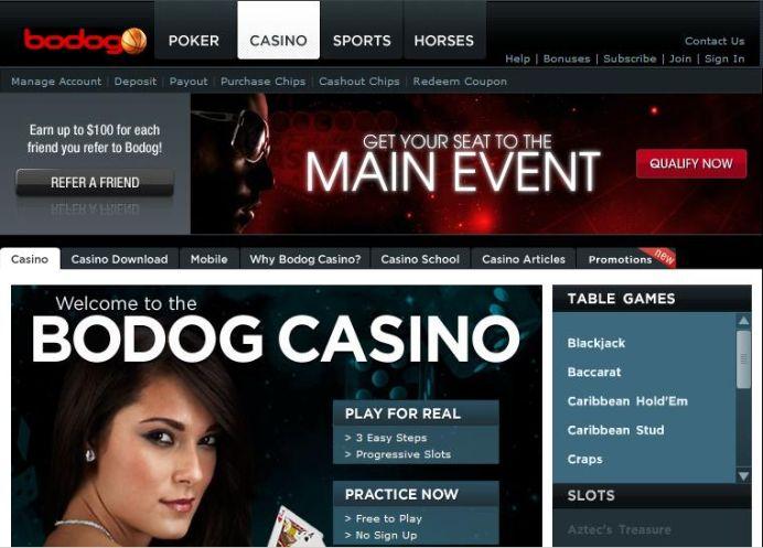 Casino Allstar En Ligne Francais