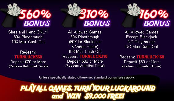coupon gratuit club player casino