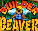 25 FREE Spinsat the Builder Beaver Slot Game