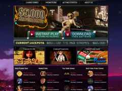 Best Casino Spin Palace Online