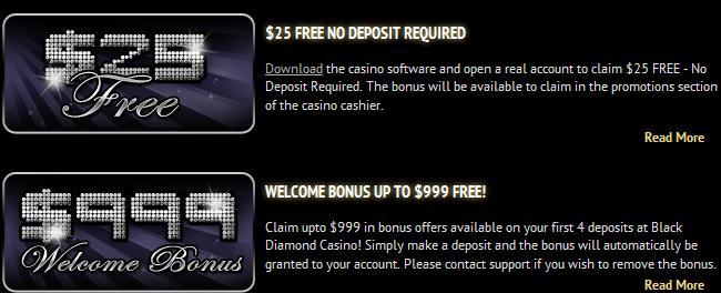black diamond casino instant play
